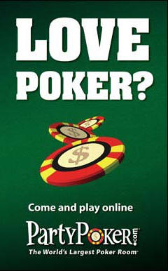 Do you LOVE poker?